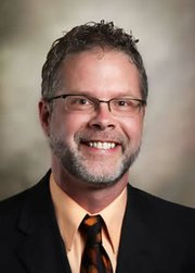 Tom Harper was voted best realtor in the 2012 Best of Lawrence contest.