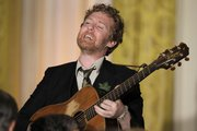 Glen Hansard will perform at 8 p.m. Sept. 26 at Liberty Hall.