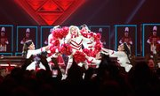 Madonna will perform Oct. 30 at the Sprint Center