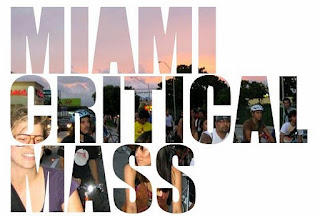 Miami Critical Mass Image