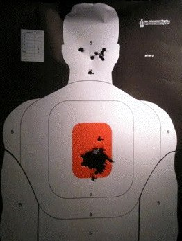 RoeDy's Day At The Range
