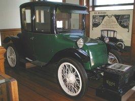 1920 Milburn