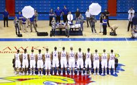 2012-13 Kansas basketball season in photos