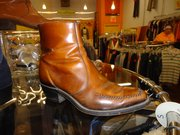 Men's Wrangler boot at Arizona Trading Company