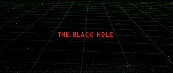 """The Black Hole"", 1979, directed by Gary Nelson."