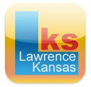 Lawrence KS app, free for iPhone