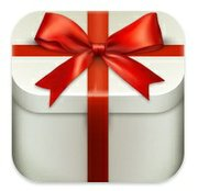 The Christmas List app, 99 cents for iPhone