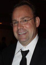 Paul Hanson, KU professor of chemistry.