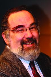Jack Winerock, Kansas University professor of music.
