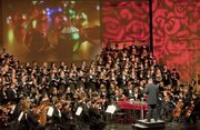 Kansas University Holiday Vespers Concert