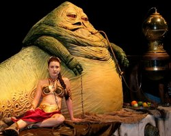 Can Jabba still find a Twinkie?
