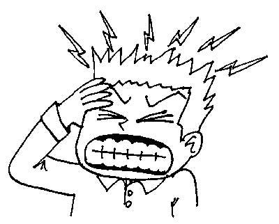 Free Seminar on Headaches.