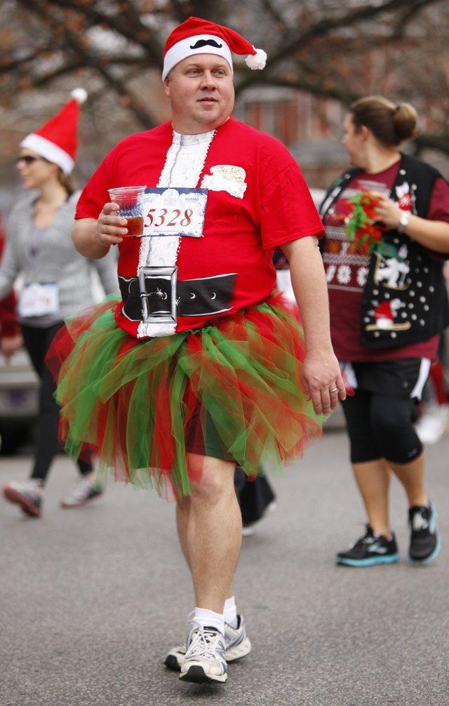 eCRATER.com :: View topic - The Ugly Sweater Run
