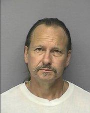 Kansas prison photo of Gregory Thomas.