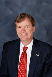 Lawrence banker John Elmore takes over as U.S. Bancorp vice chairman of community banking and branch delivery on March 1. U.S. Bancorp is the fifth largest bank in the country.