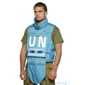 UN Bullet Proof Vest