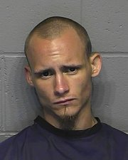 Dakota Dale McDaniel, Kansas Department of Corrections