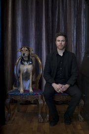 Josh Ritter, whose newest album, The Beast in Its Tracks, is due out March 5, will be playing at Liberty Hall on April 21.