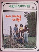 Cole Tuckey's magazine cover