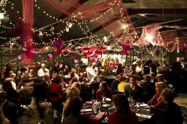 Culinary Hearts, photo courtesy of Van Go Inc.