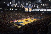 The fieldhouse was packed more than usual Sunday as the Jayhawks took on the number one team in the country, Baylor.