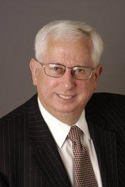 David Pittaway, a 1972 Kansas University graduate.