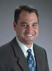 David Cook will become vice chancellor for the Kansas University Edwards Campus on April 15.