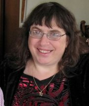 Caryn Mirriam-Goldberg, 2009-2012 Poet Laureate of Kansas