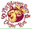 Sign up today for Mrs. Robinson's Romp 5k & 10k trail run hosted by Ben Holmes and the Kansas City Trail Nerds.