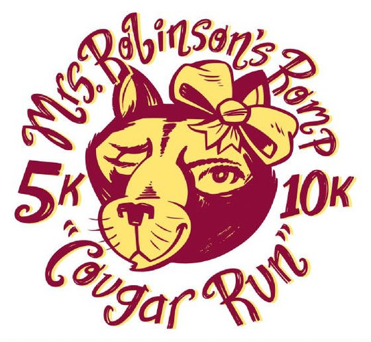 Sign up today for Mrs. Robinson&#39;s Romp 5k &amp; 10k trail run hosted by Ben Holmes and the Kansas City Trail Nerds.