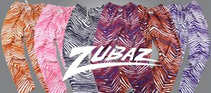 May as well get sponsored by Zubaz. 