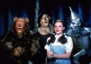 "1939's ""The Wizard of Oz"" may be the most famous film in ""Oz"" history, but it wasn't the first."