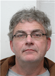 Kansas Registered Offender Larry Eugene Martin.