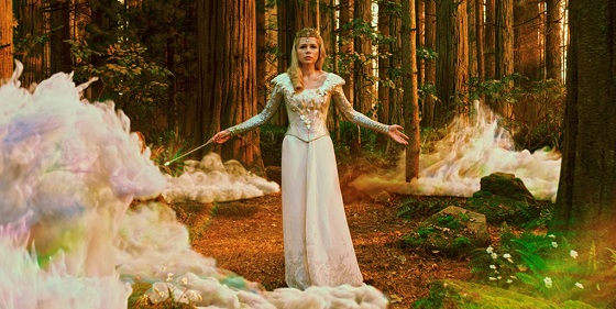"Michelle Williams in ""Oz the Great and Powerful"""