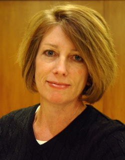 Kim Ens is director of Clinic Services at the Lawrence-Douglas County Health Department.