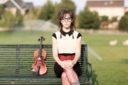 Violinist, composer and YouTube star Lindsey Stirling will be playing Monday night at the Granada.