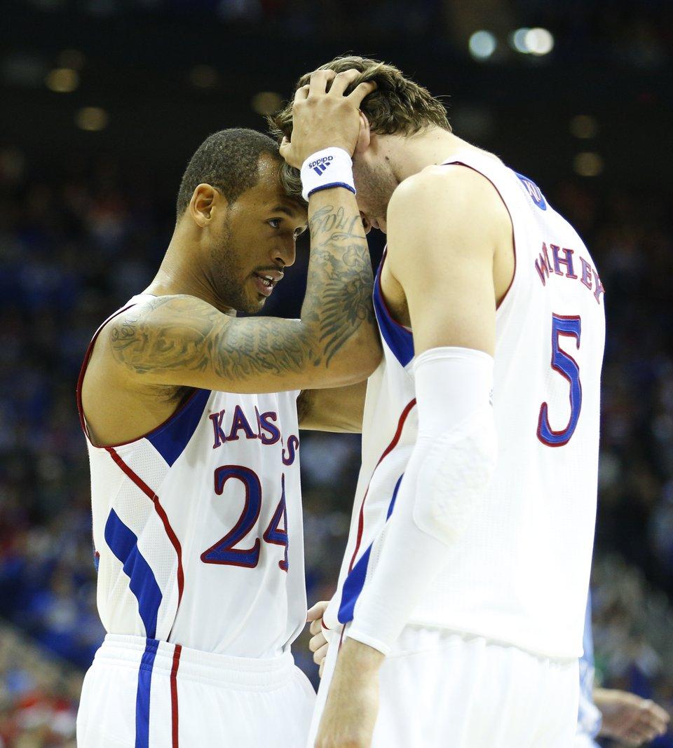 kansas basketball v north carolina kusports com photo thumbnail