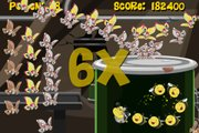 "Lawrence video game studio Fourfire is raising money through a Kickstarter campaign for a sequel to its iOS game ""Sticky Bees."""