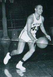 Virgil Brady