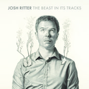 "The cover of ""The Beast in Its Tracks"""