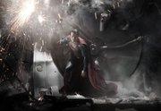 """Man of Steel"""