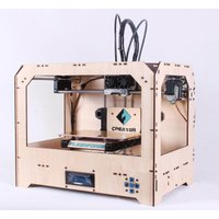 Example of a 3-D Printer, available on Amazon.