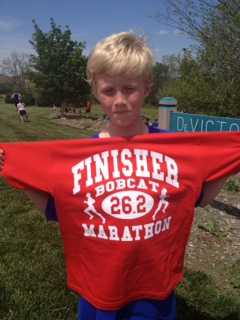 26.2 for Aiden!