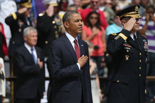 Washington Post Photograph