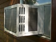 Fix it chick how to install a window air conditioner for 120v window air conditioner