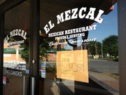 The El Mezcal Mexican restaurant in Ottawa was closed Friday because of a criminal investigation by federal immigration and customs authorities, according to a spokesman for Homeland Security Investigations, a branch of the federal agency Immigration and Customs Enforcement.