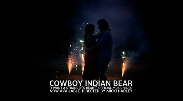 "promotional still from ""I Want a Stranger's Heart"" by Cowboy Indian Bear (photo credit: Micki Hadley)"