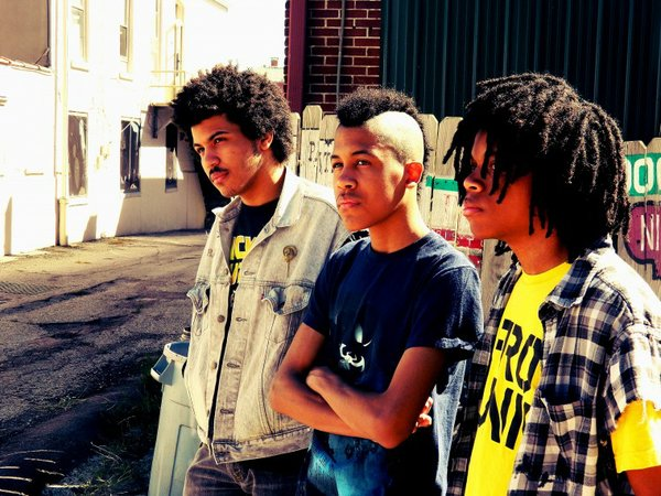 Radkey return to the Bottleneck Stage on Friday for Field Day Fest (photo-credit: Shea Conner/St. Joseph News-Press )