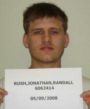 Jonathan R. Rush
