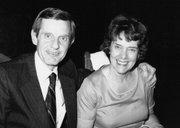 John and Mary Kaiser.